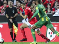 Morocco's International Adil Taarabt