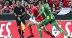 Morocco's International Adil Taarabt