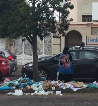How Moroccan Startup 'Clean City' Uses Technology to Fight Trash