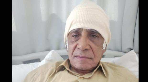 Moroccan Iconic Actor Abdellah El Amrani Dies at 78