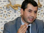 Abdessamad Mrimi, PJD MP