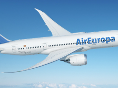 Air Europa to Launch Madrid-Casablanca Flight on June 1