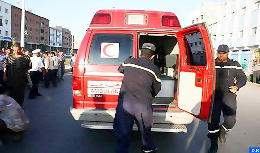 Stop Bribing Ambulance Drivers, Asks Moroccan National Association of Private Clinics