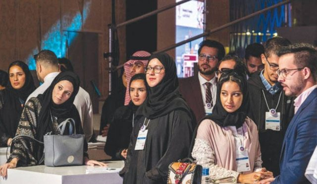 Survey Provides Insight into Arab Youth