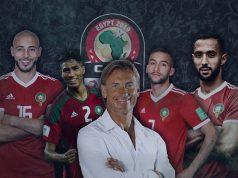 CAN 2019, Nine Atlas Lions to Make Tournament Debut