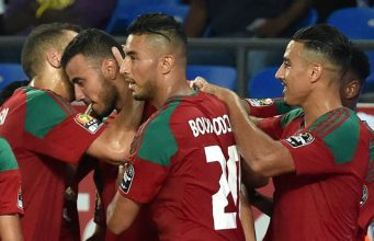 Morocco's Atlas Lions to Play 2 Friendly Games Before 2019 CAN
