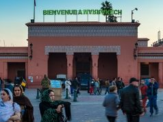 Bank Al Maghrib in Marrakech to Become a Museum