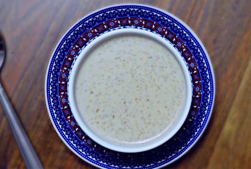 Belboula Soup