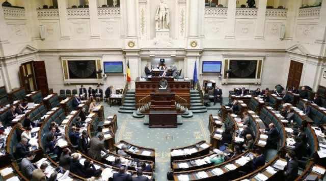 Belgium's House of Representatives Welcomes 6 Belgo-Moroccans