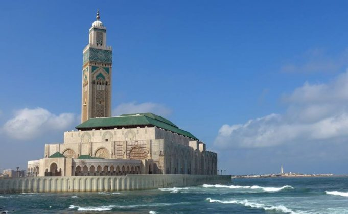 Landmark Hassan II Mosque Will Open Its Hammams to the Public