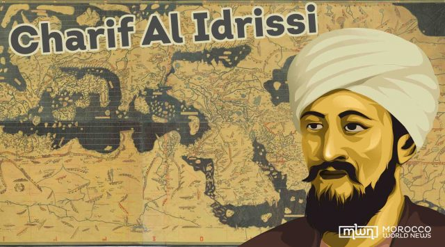 Cherif Al-Idrisi Attempts to Recreate the Biography of the Greatest Geographer