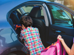"A new ride-sharing app for children ""Gokidok"" is coming to Rabat in September."