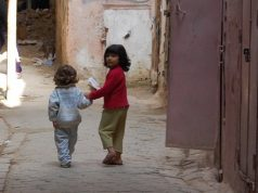 INDH will build 70 new preschools in northern Morocco.