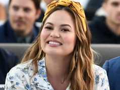 Chrissy Teigen's Tableware Line at Target inspired by Morocco