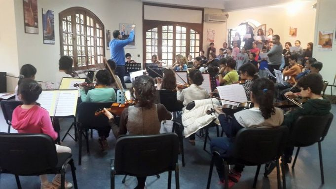 Ministry of Culture to Open Nine New Music Conservatories