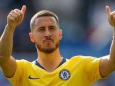 Eden Hazard to Join Real Madrid After Europa League Final