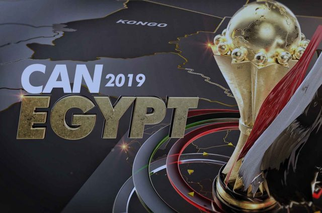 Egypt Removes Polisario Flag from 2019 CAN Ticketing System