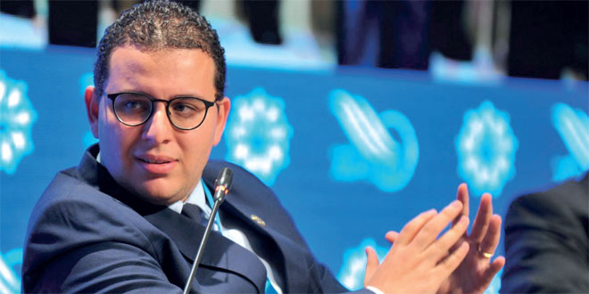 Brahim Fassi-Fihri on Western Sahara: There's No South African Monopoly on Pan-Africanism
