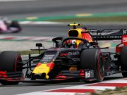 Formula 1 Considers Marrakech to Host Race