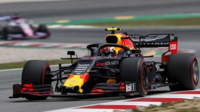 Formula 1 Considers Marrakech to Host Race