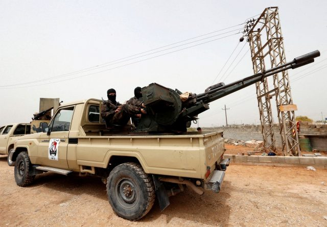 Fragile Government in Libya Further Threatened by Tobruk MPs