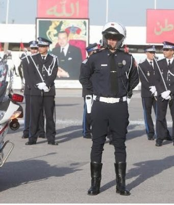 Morocco's DGSN to Celebrate 63rd Anniversary