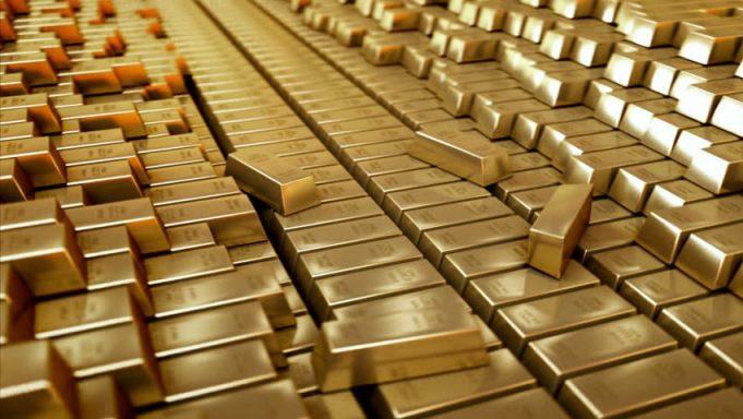 Moroccan Aircraft Intercepted in Sudan with 84 Kg of Gold On Board