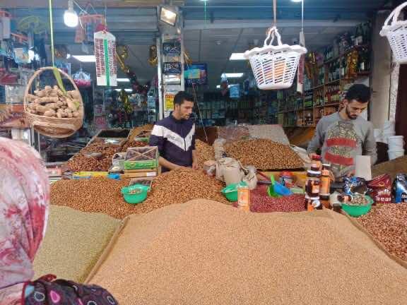 Ramadan in Morocco