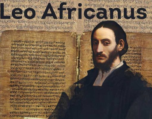 Hasan al-Wazzan: Leo Africanus or the Oppressed Legend