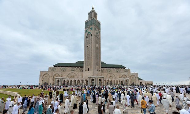 Astronomer: Morocco to Celebrate Eid Al Fitr June 5