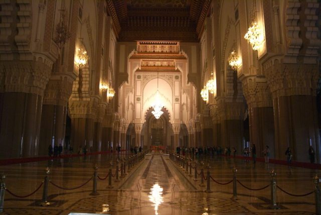 The Quranic Calls for Inter-faith Dialogue