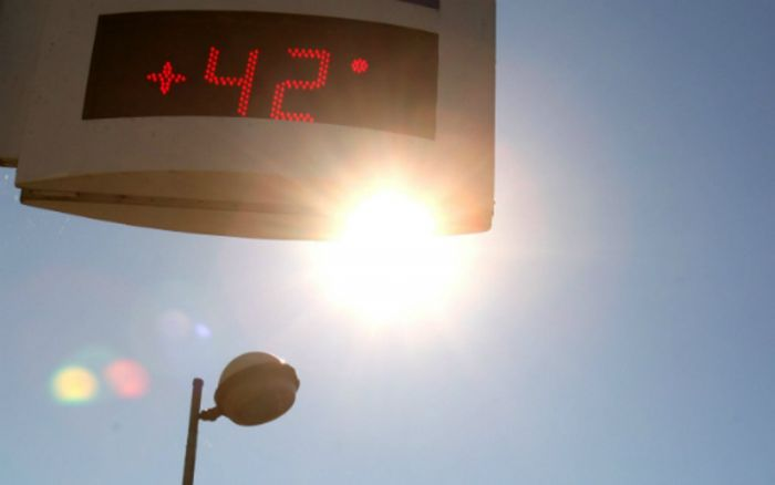 Heat Wave Hits Morocco, Temperatures Reach up to 47 Degrees