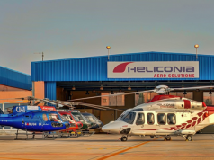 Helispeed to Provide Pilot Support for Moroccan-Based Heliconia Aero Solutions