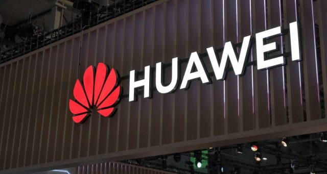 Huawei at the Center of US-China Technology Cold War