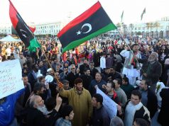 Human Rights Violations Increase as Libya Approaches Civil War
