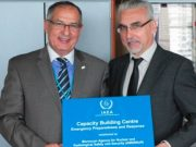 IAEA Designates Morocco's Emergency Preparedness and Response Center, First in Africa