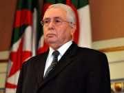 Algeria's Interim President Hosts Moroccan Ambassador