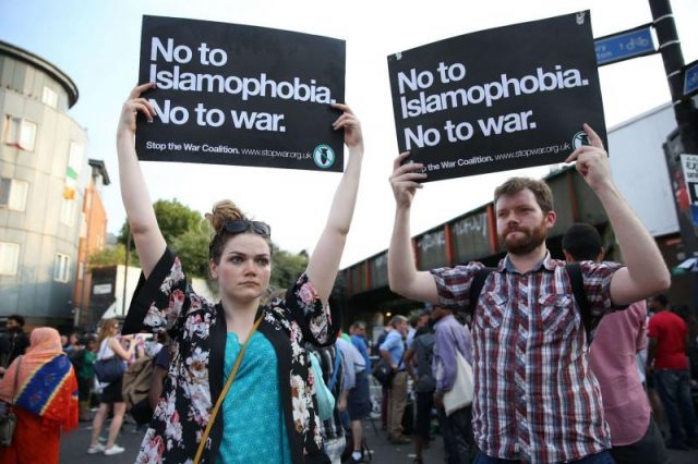 Muslim Council of Britain Calls for Islamophobia Investigation into Government Party