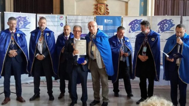 Moroccan Researcher Wins Prize for Science Progress in Romania