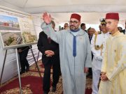 Delays in Socio-Economic Projects in Casablanca Anger King Mohammed VI