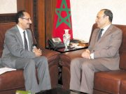 Yemeni Ambassador Voices Support for Morocco's Withdrawal from Yemen