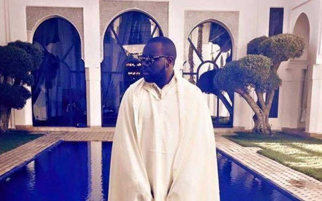 Rapper Maitre Gims Recites Quran in New Video