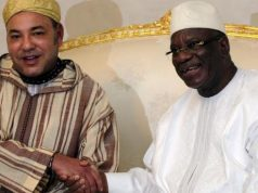 Mali President: We Want to Keep 'Loyal and Brotherly' Ties with Morocco