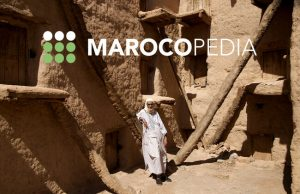 """Marocopedia is a website dedicated to digitalizing Moroccan cultural heritage. It collects stories about Morocco and its people in """"mini-documentaries"""""""