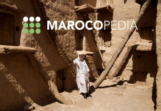 "Marocopedia is a website dedicated to digitalizing Moroccan cultural heritage. It collects stories about Morocco and its people in ""mini-documentaries"""