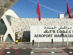 Marrakech's Airport Police Arrest French Suspect with International Arrest Warrant