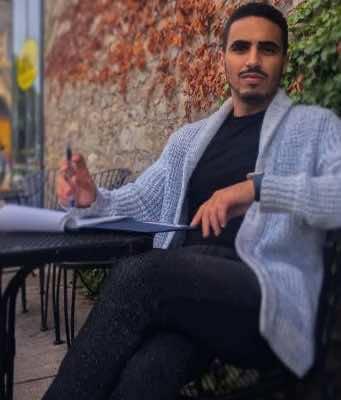 Meet Kamal Harrasse, Morocco's New Social Media Sensation