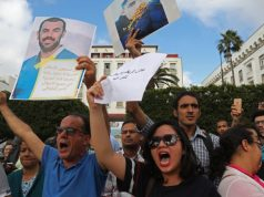Moroccan Activists Launch an Petition Requesting Pardon for Rif Activists