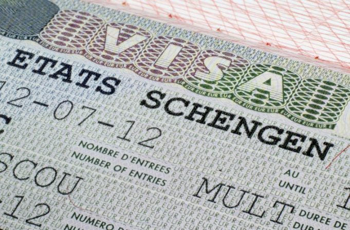 Moroccan Applicants for Schengen Visas Face Wait Times Through September