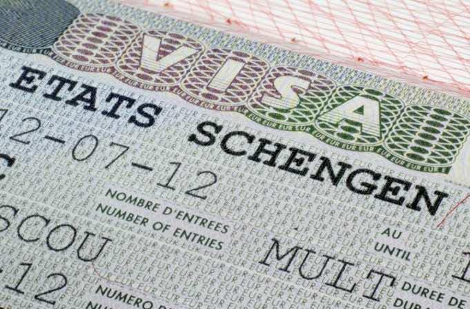 Moroccan Applicants for Schengen Visas Face Wait Times Through September